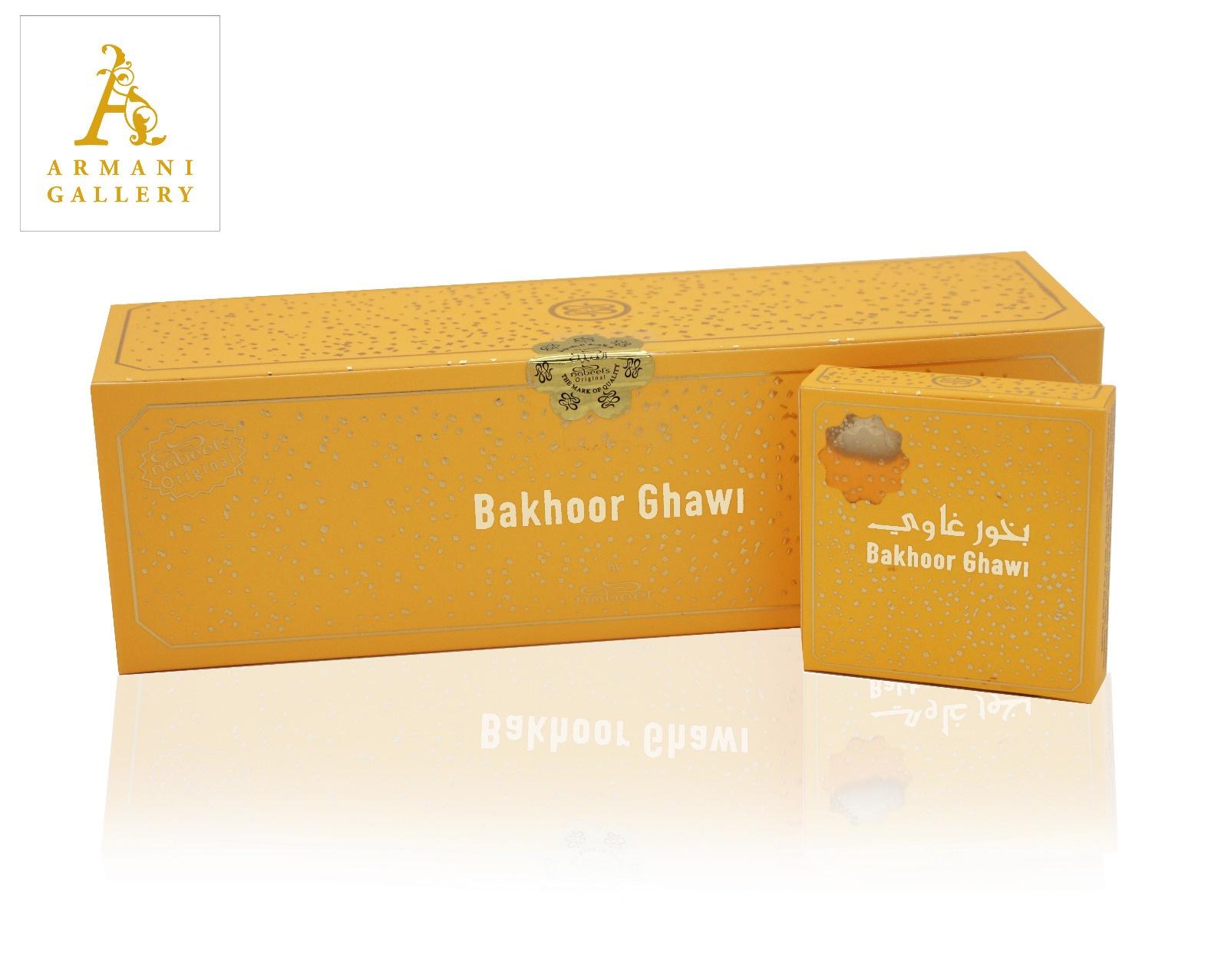 Buy Nabeel Bakhoor Ghawi