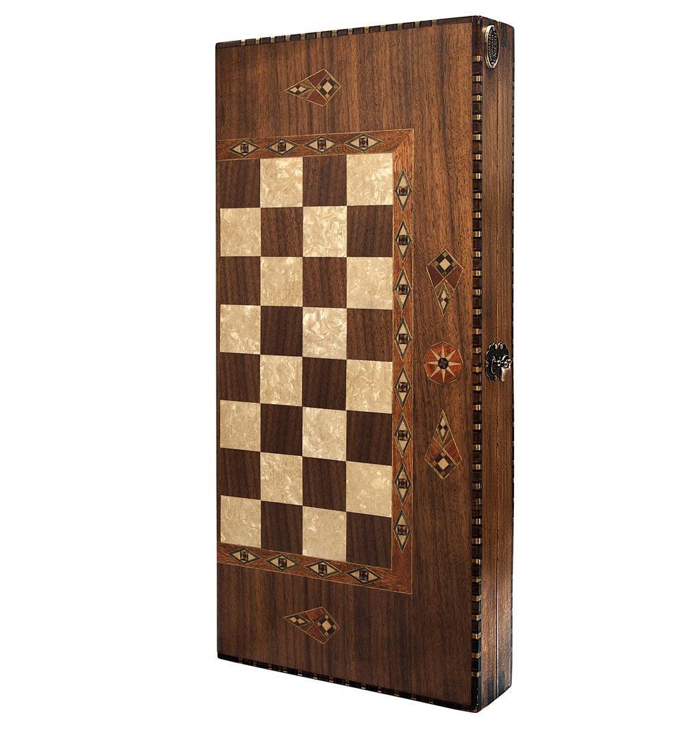Buy Elegant Series Backgammon 2150WAL