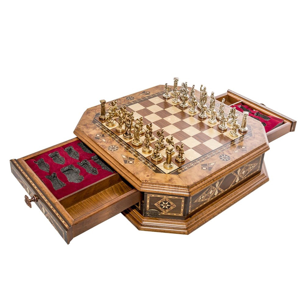 Buy Octagon Small Chess Board 2613MAZ