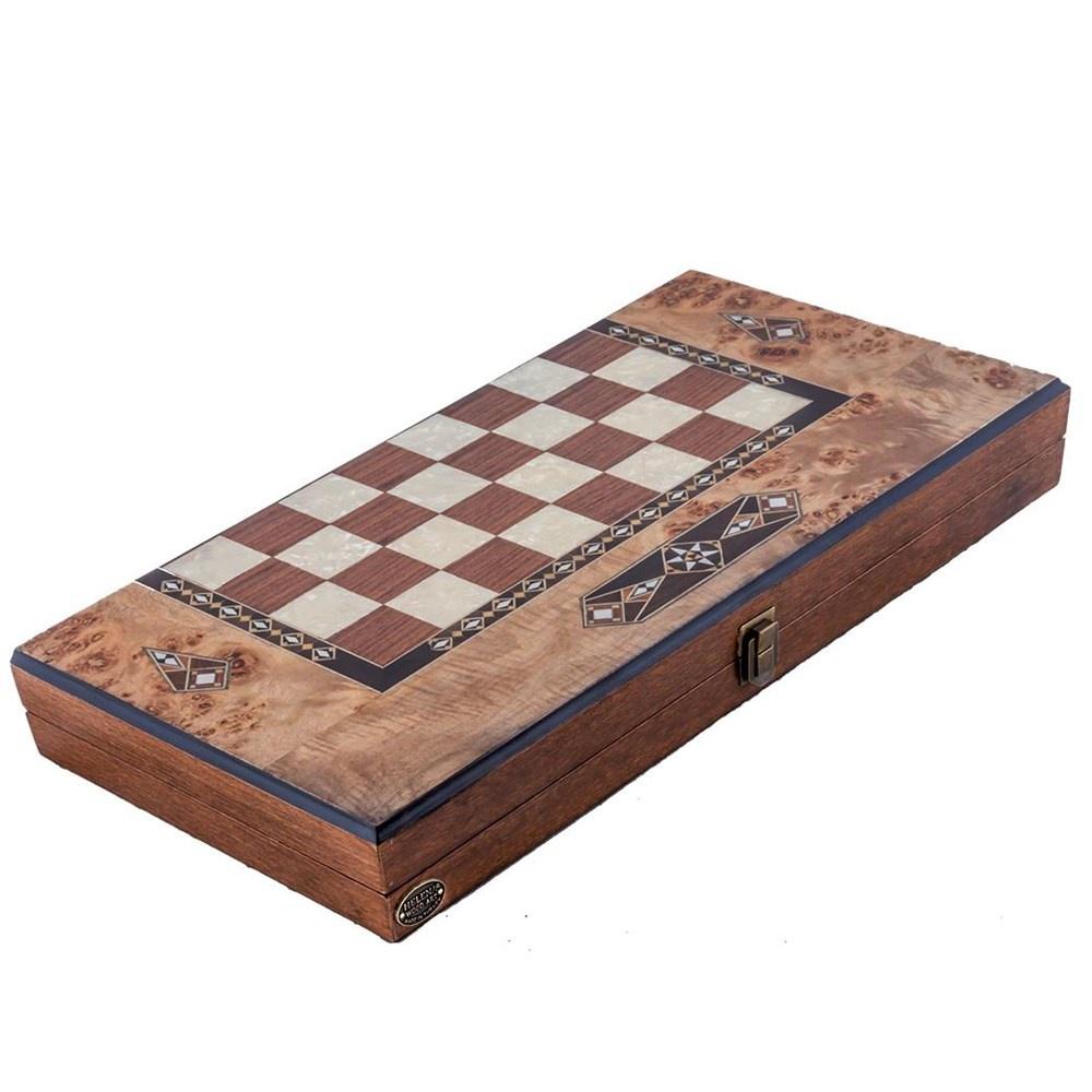 Buy Classic Backgammon Big Size 2236MAZ