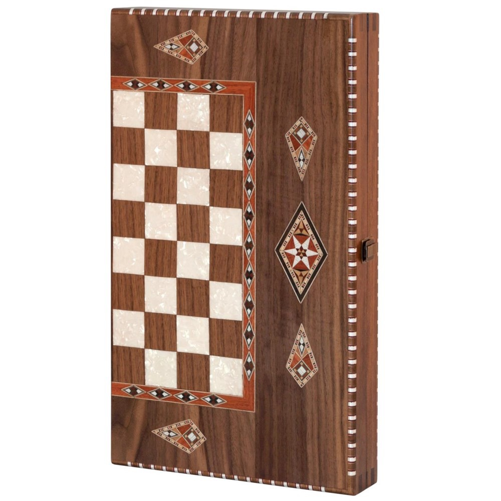 Buy King Series Backgammon 2168WAL