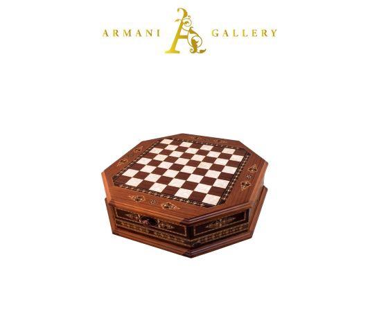 Buy Octagon Big Chess 2612WAL