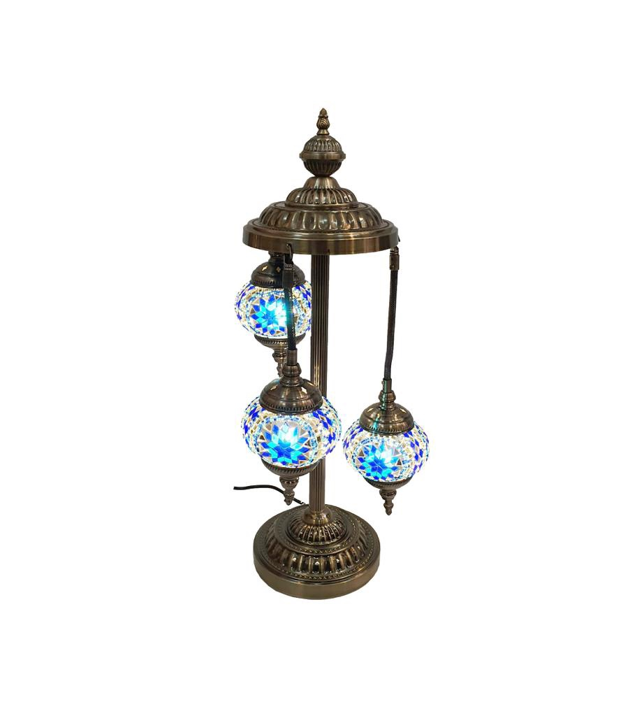 Buy Floor Lamp 3 Light Pendant Mozaic T33