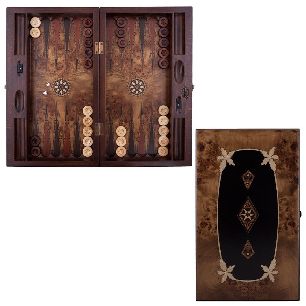Buy Asya Backgammon 2208MAZ