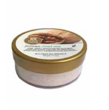 Buy Scrub Cream with Dead Sea Minerals