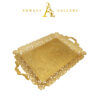 Buy Gold Serving Tray
