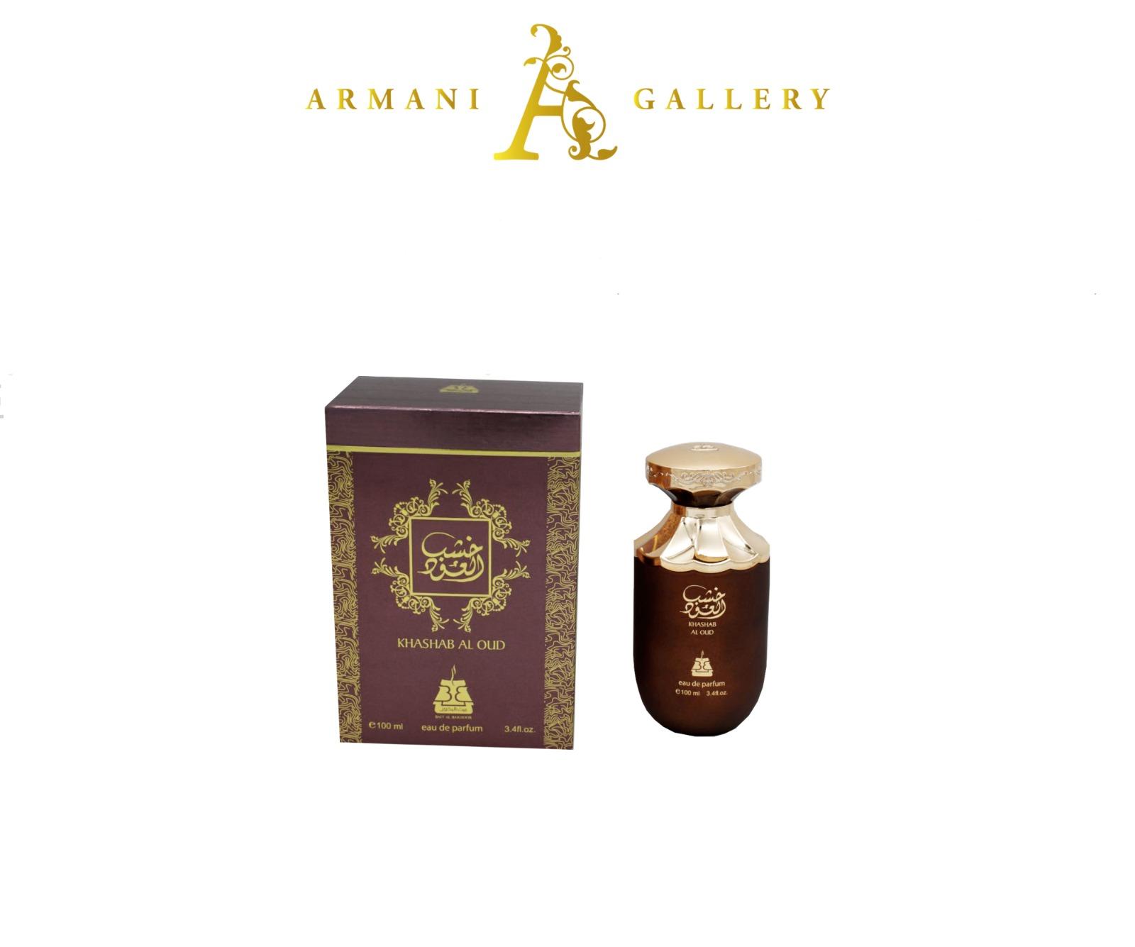 Buy Khashab Al Oudh EDP