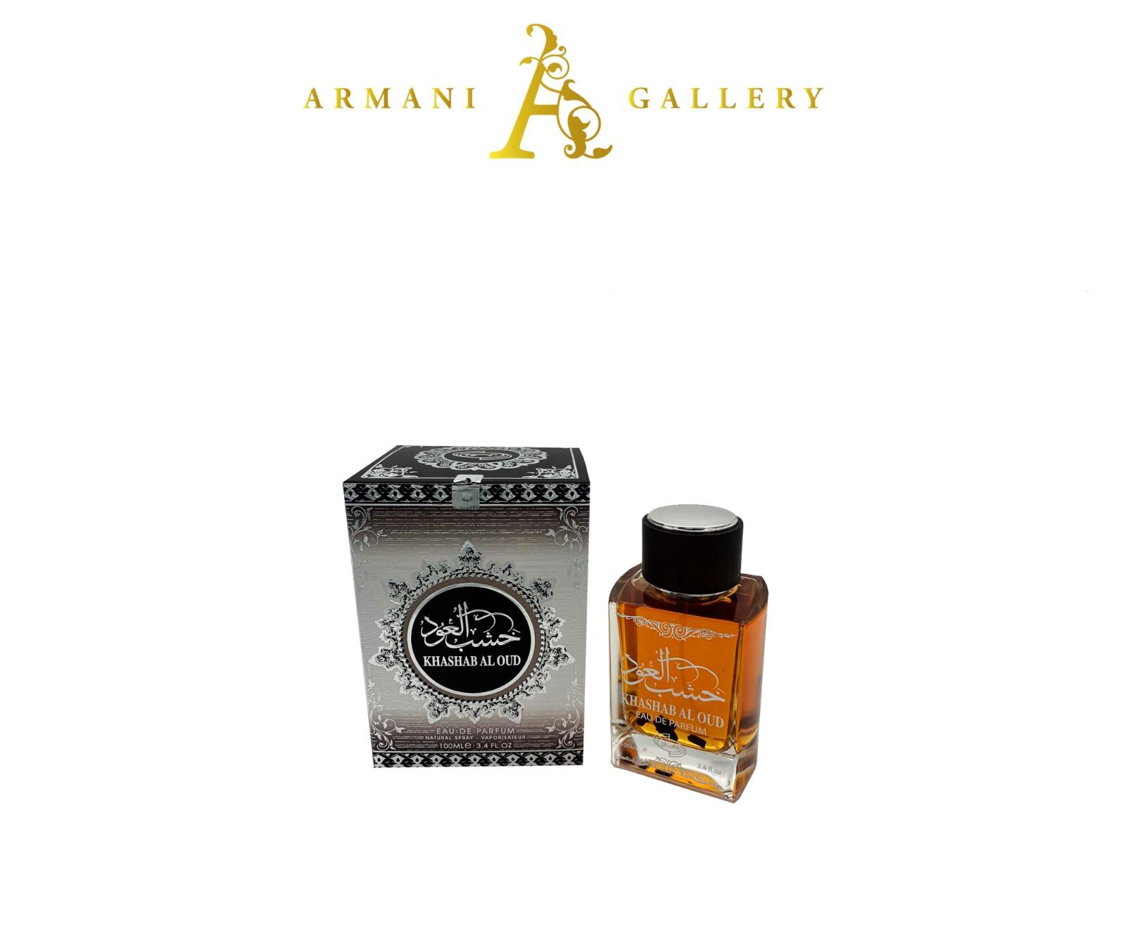 Buy Khashab Al Oud