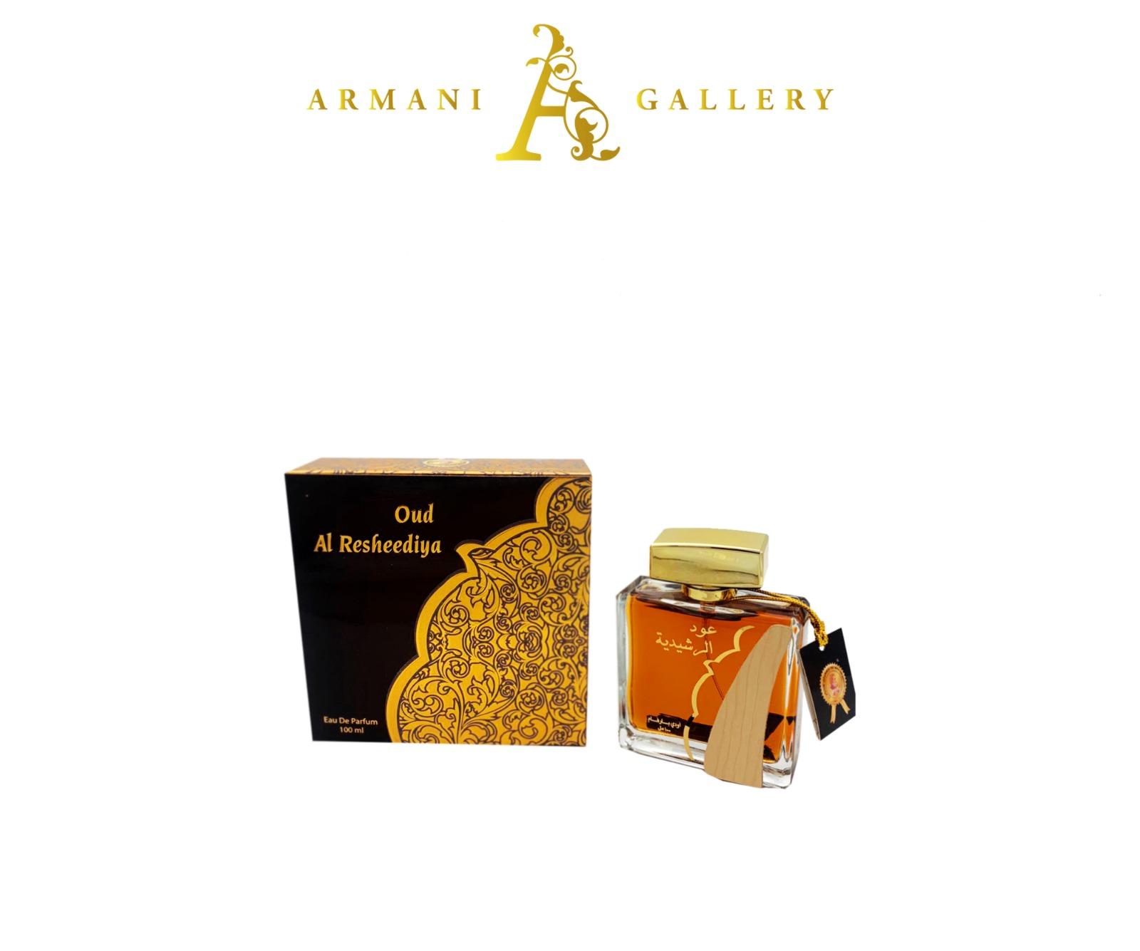 Buy Oud Al Resheediya
