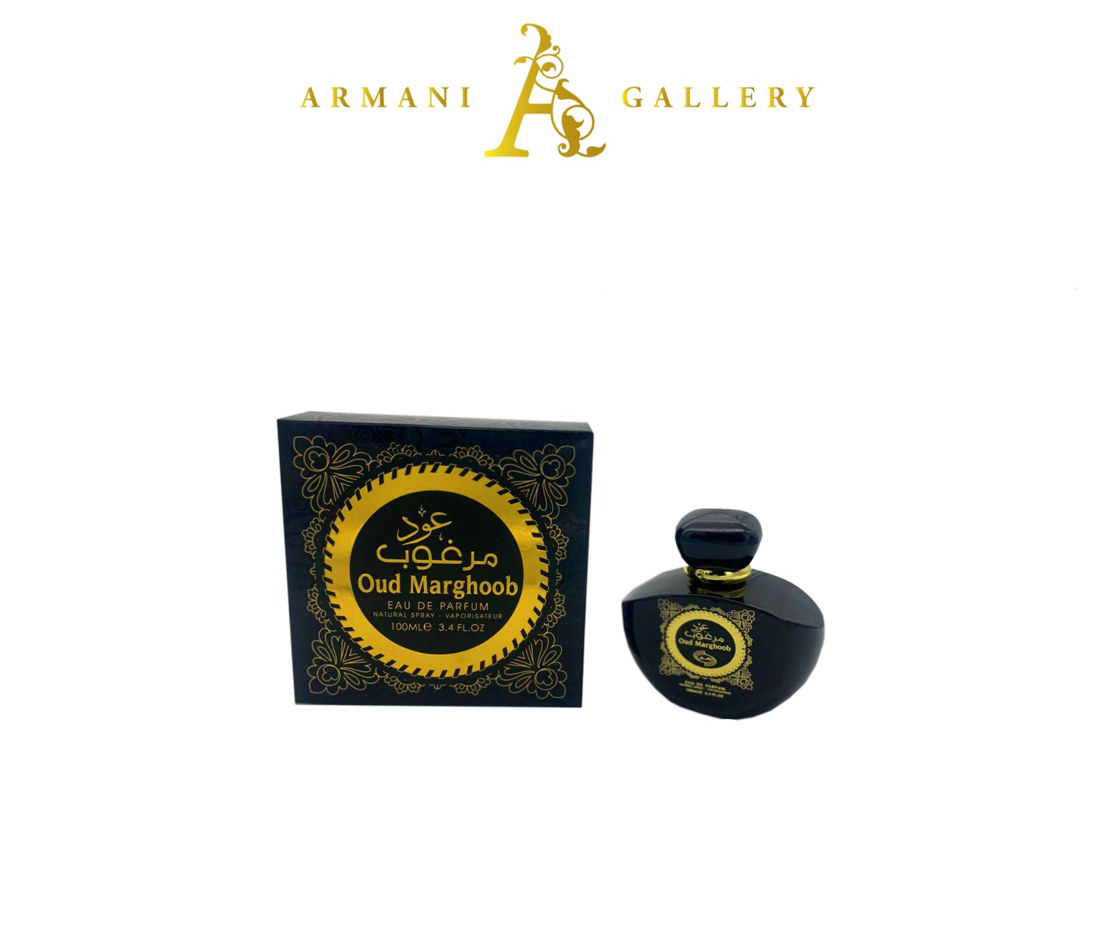 Buy Oud Marghoob