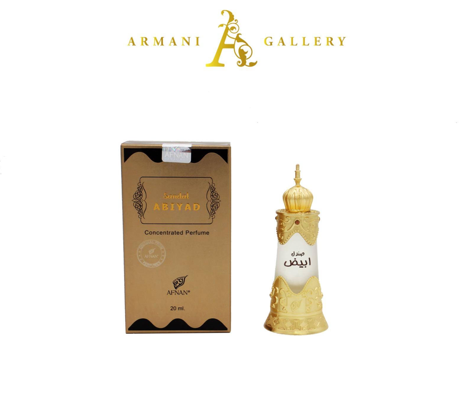 Buy Sandal Abiyad