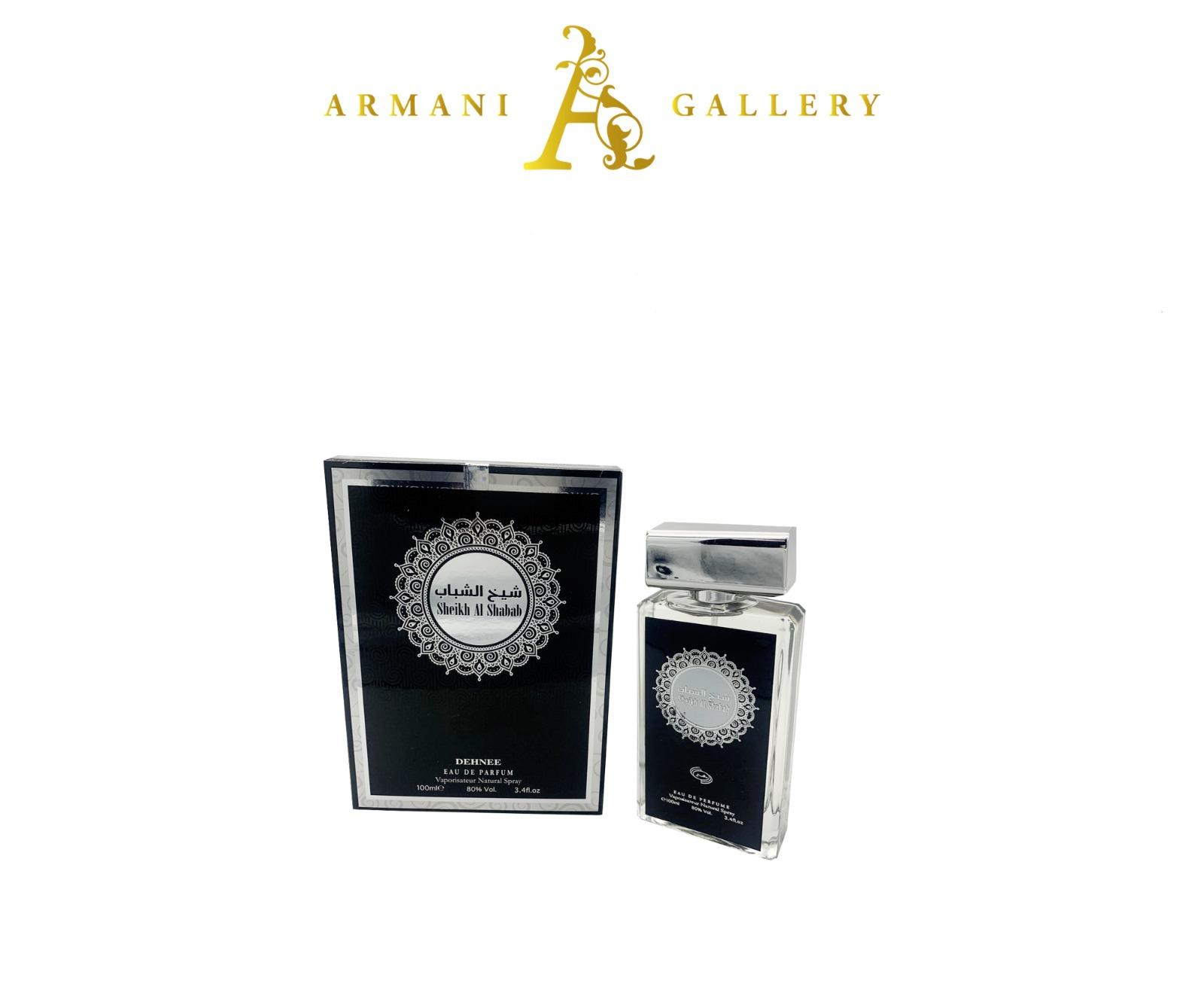 Buy Sheikh Al Shabab
