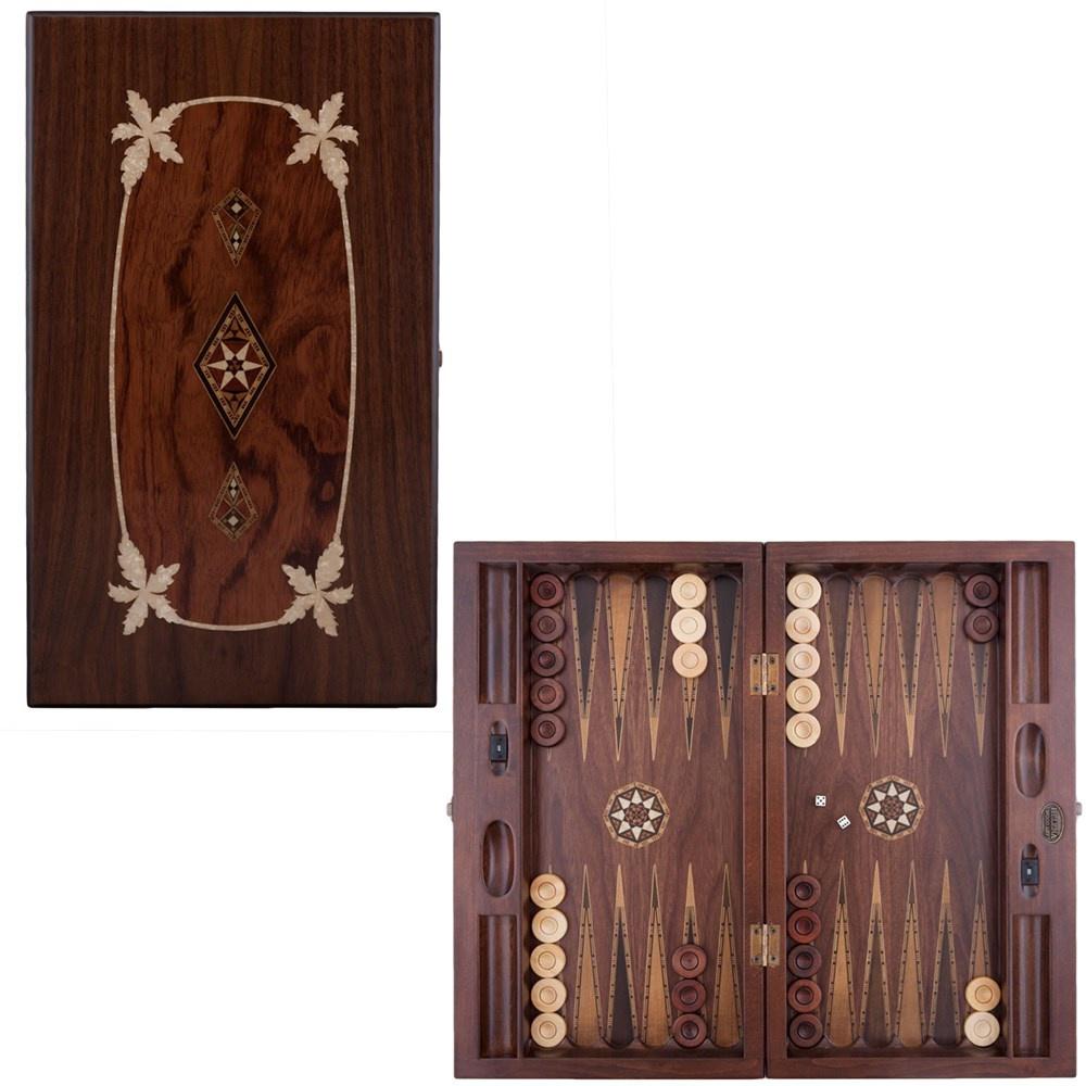 Buy Asya Backgammon 2208WAL