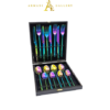 Buy Rainbow Cutlery Set - 16 Piece