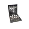 Buy Silver Cutlery Set - 16 Piece