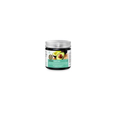 Buy Collagen & Avocado Facial Mud Mask with Dead Sea Minerals