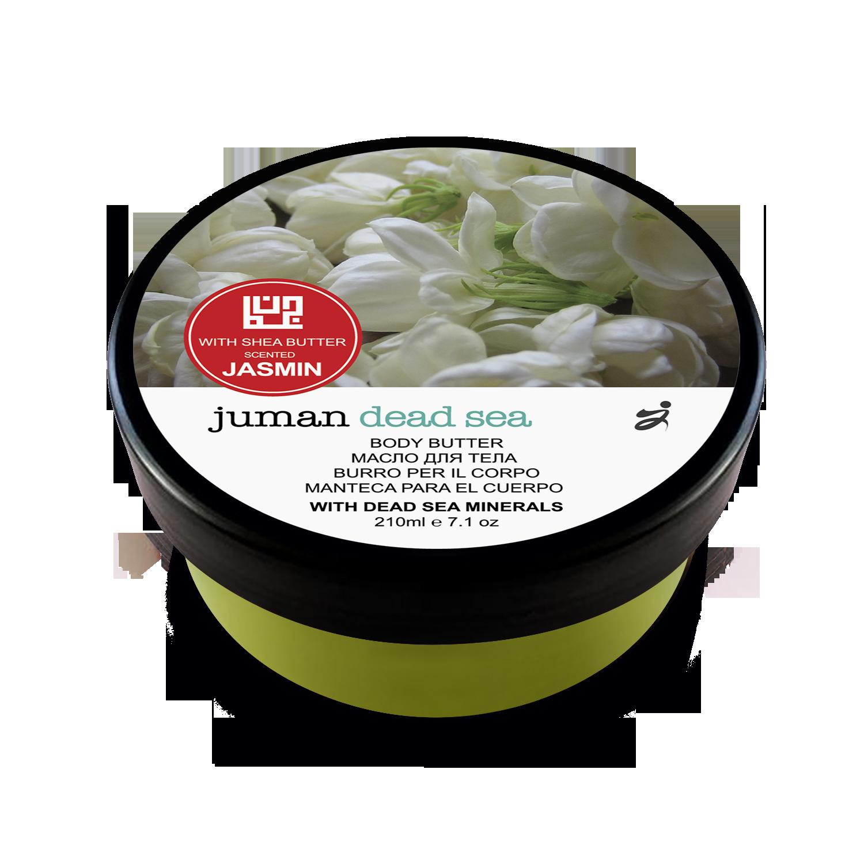Buy Shea Body Butter - Jasmin Scent