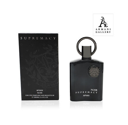Buy Supremacy Noir