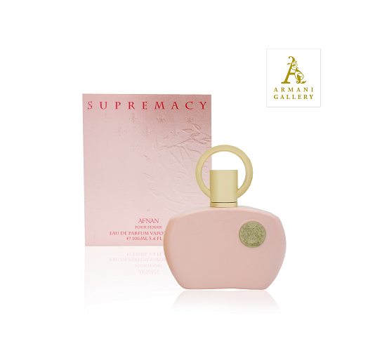 Buy Precious Afnan Perfume Supremacy Pink For Women Eau de Parfum EDP Bottle 100ml