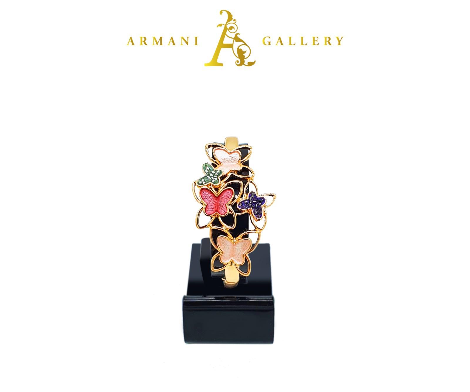 Buy Butterfly Bracelet - Multicoloured