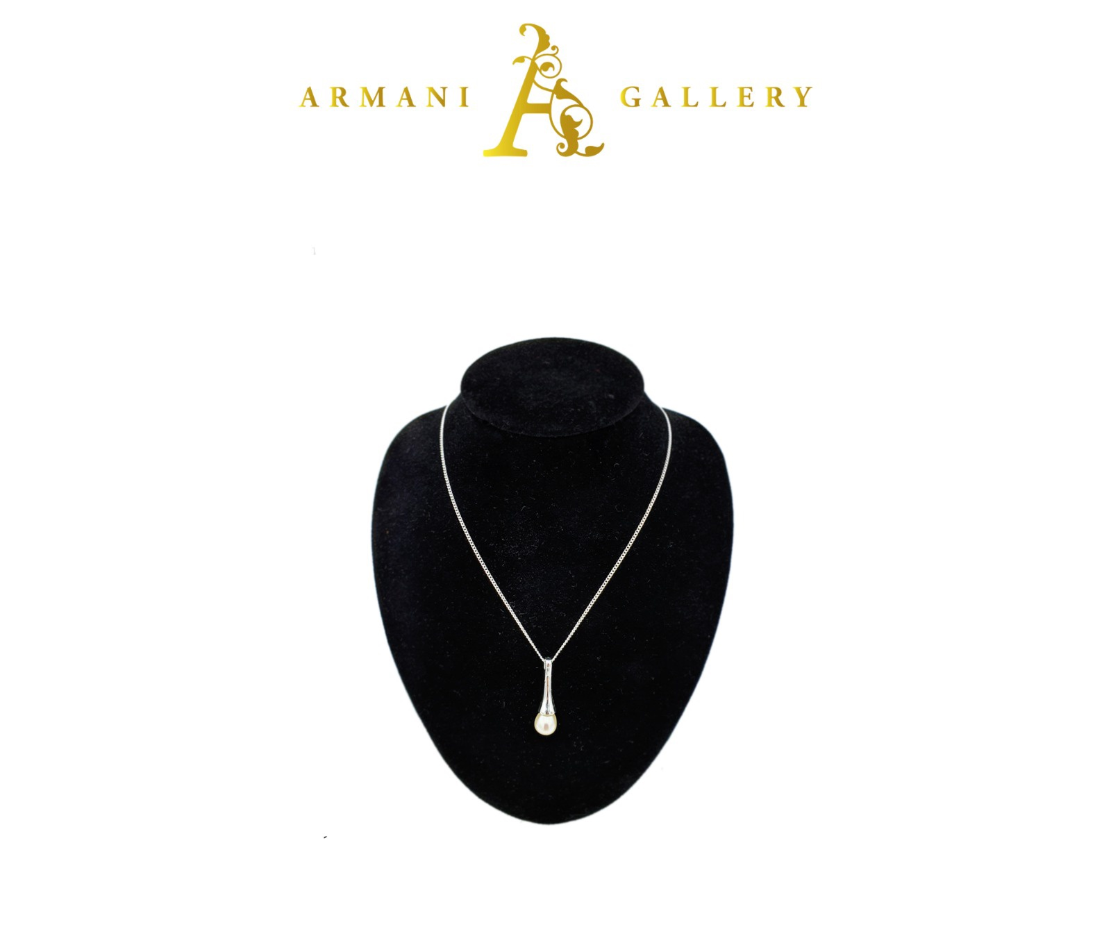 Buy Pearl Drop Necklace