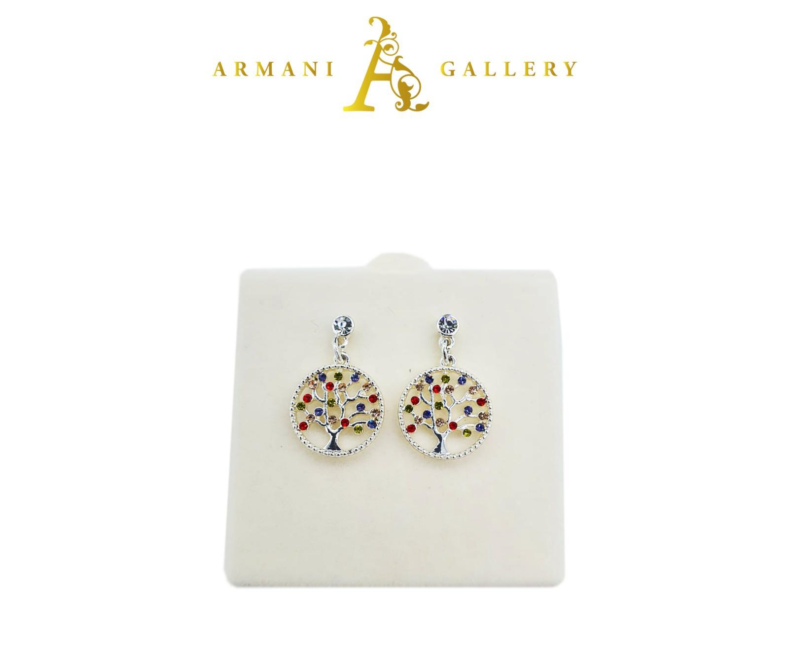 Buy Tree Of Life Earrings