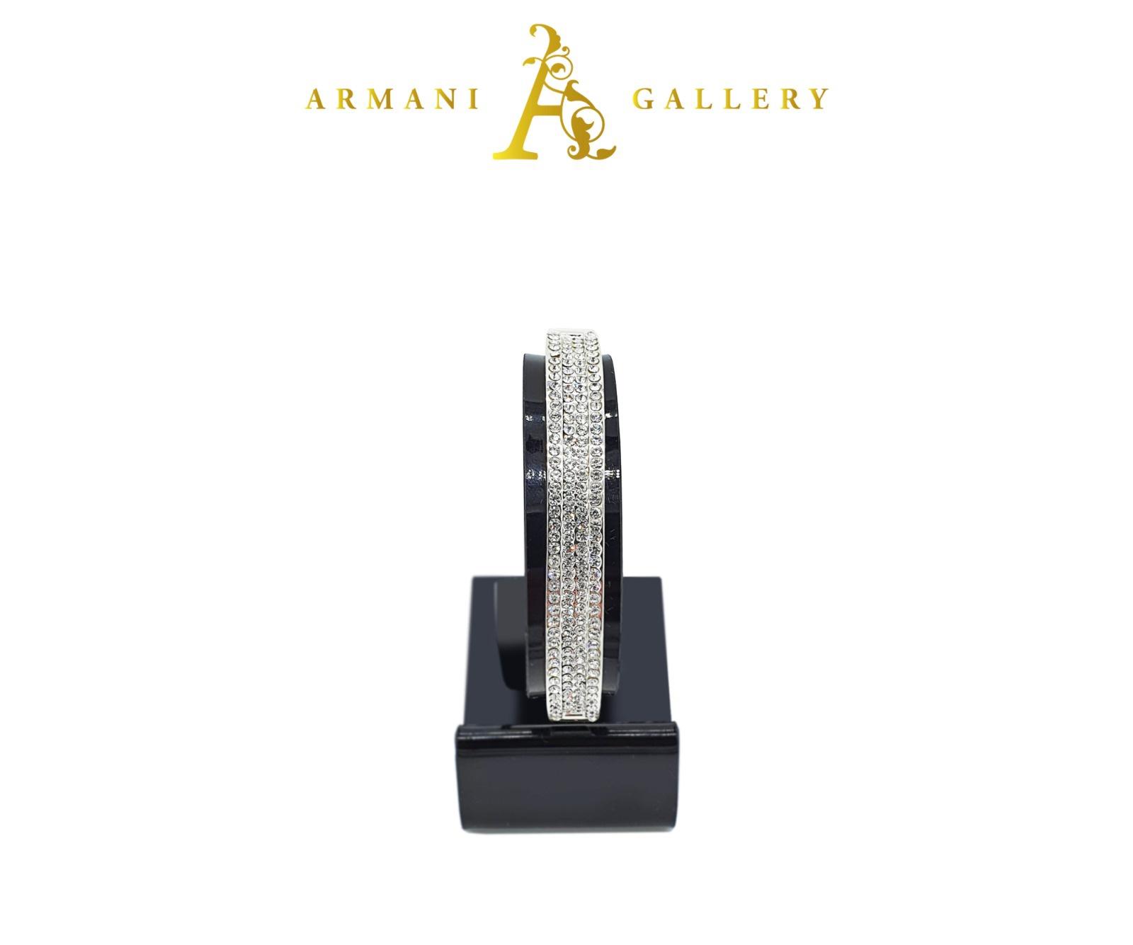Buy Diamontes Bracelet S1 - Silver