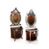 Buy Wooden Dresser with Mirror