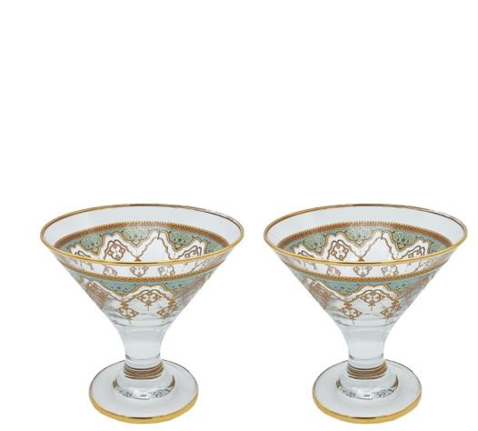 Buy Turkish Moroccan Ice Cream Bowls