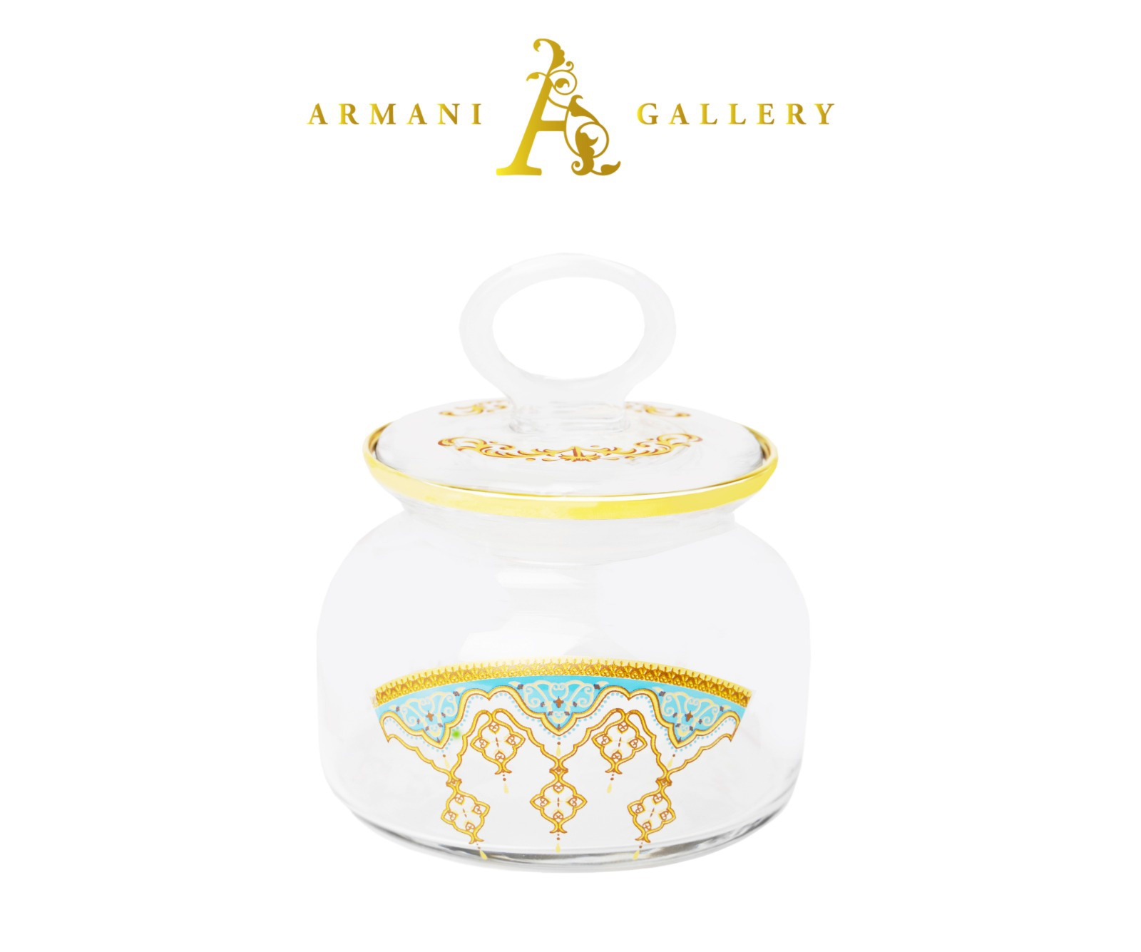 Buy Turkish Moroccan Small Canister