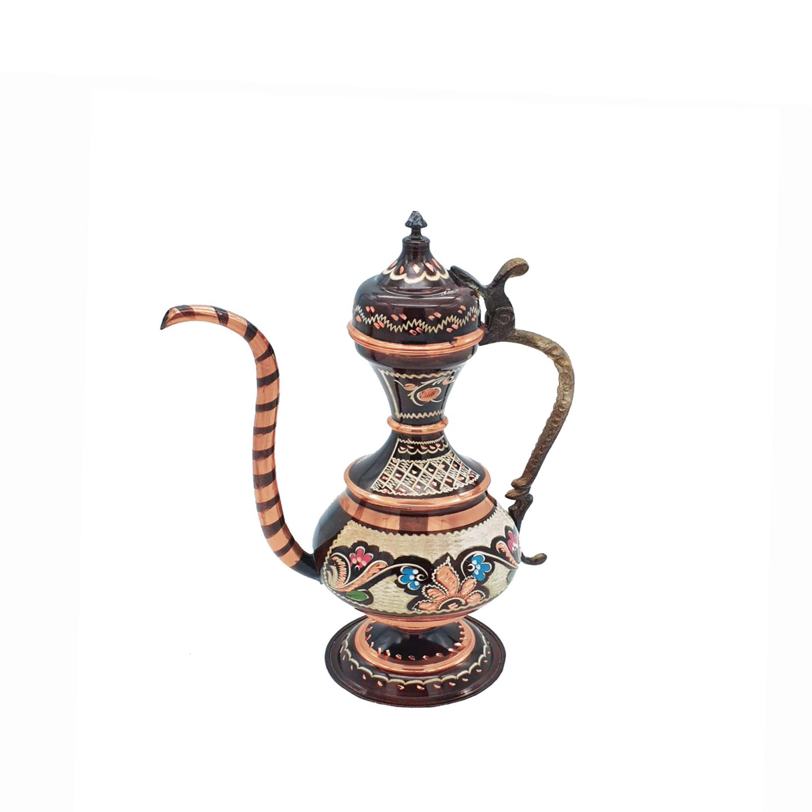 Buy Turkish Tea Pot - Tall