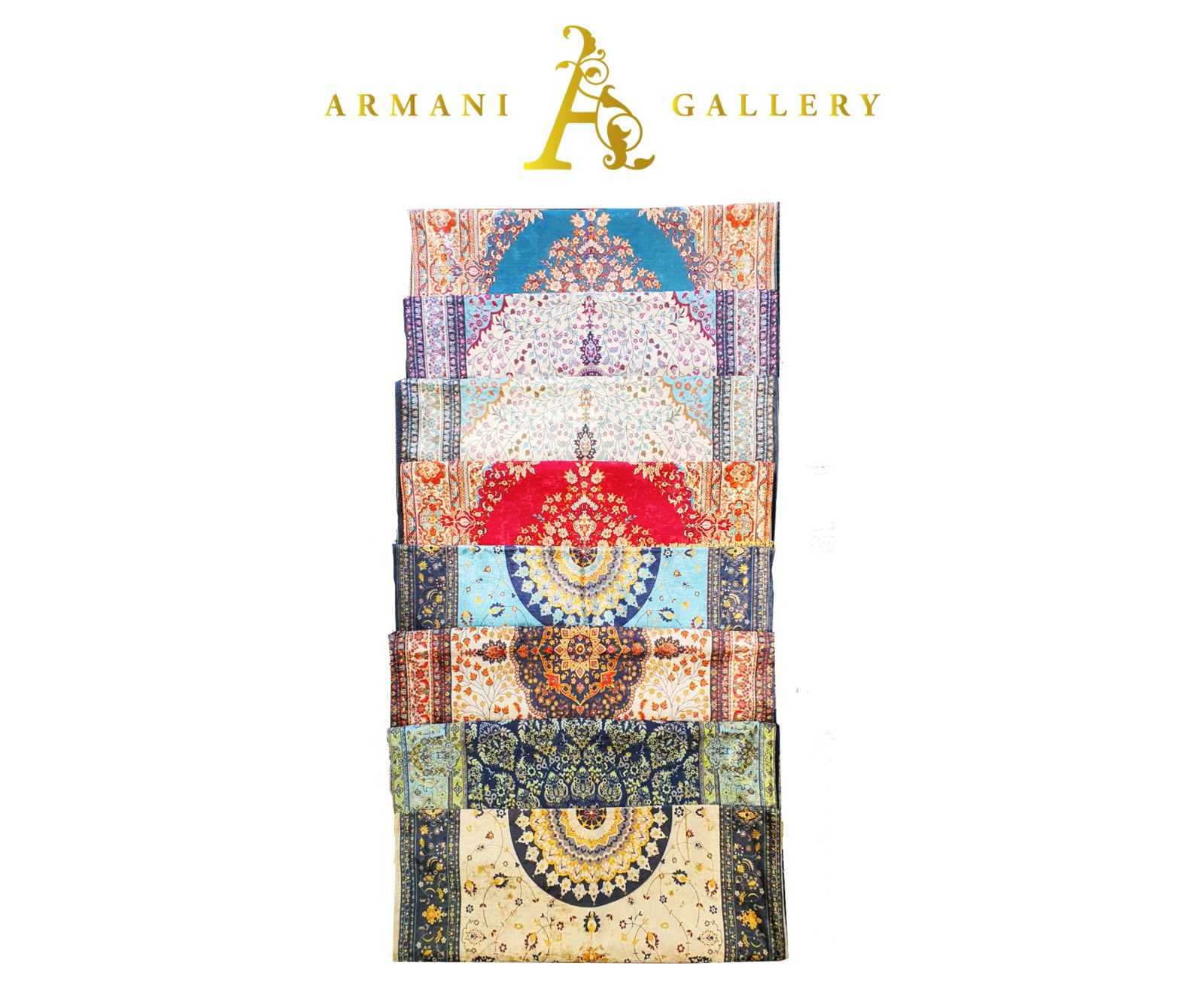 Buy Turkish Prayer Mats - Assorted Colours