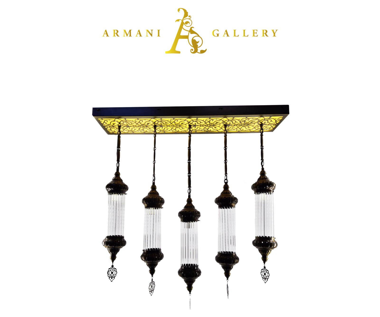 Buy Turkish Ceiling Chandelier SR-1116