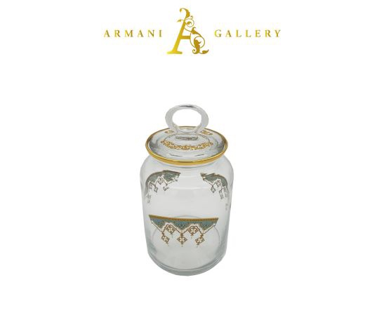 Buy Turkish Moroccan Large Canister