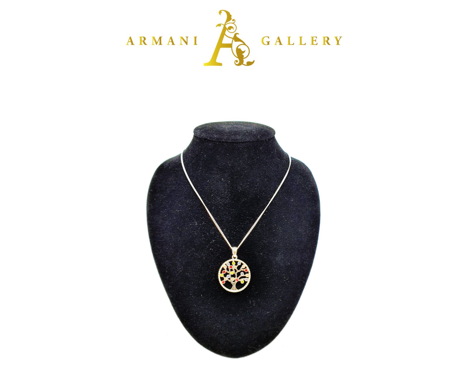 Buy Tree Of Life Necklace