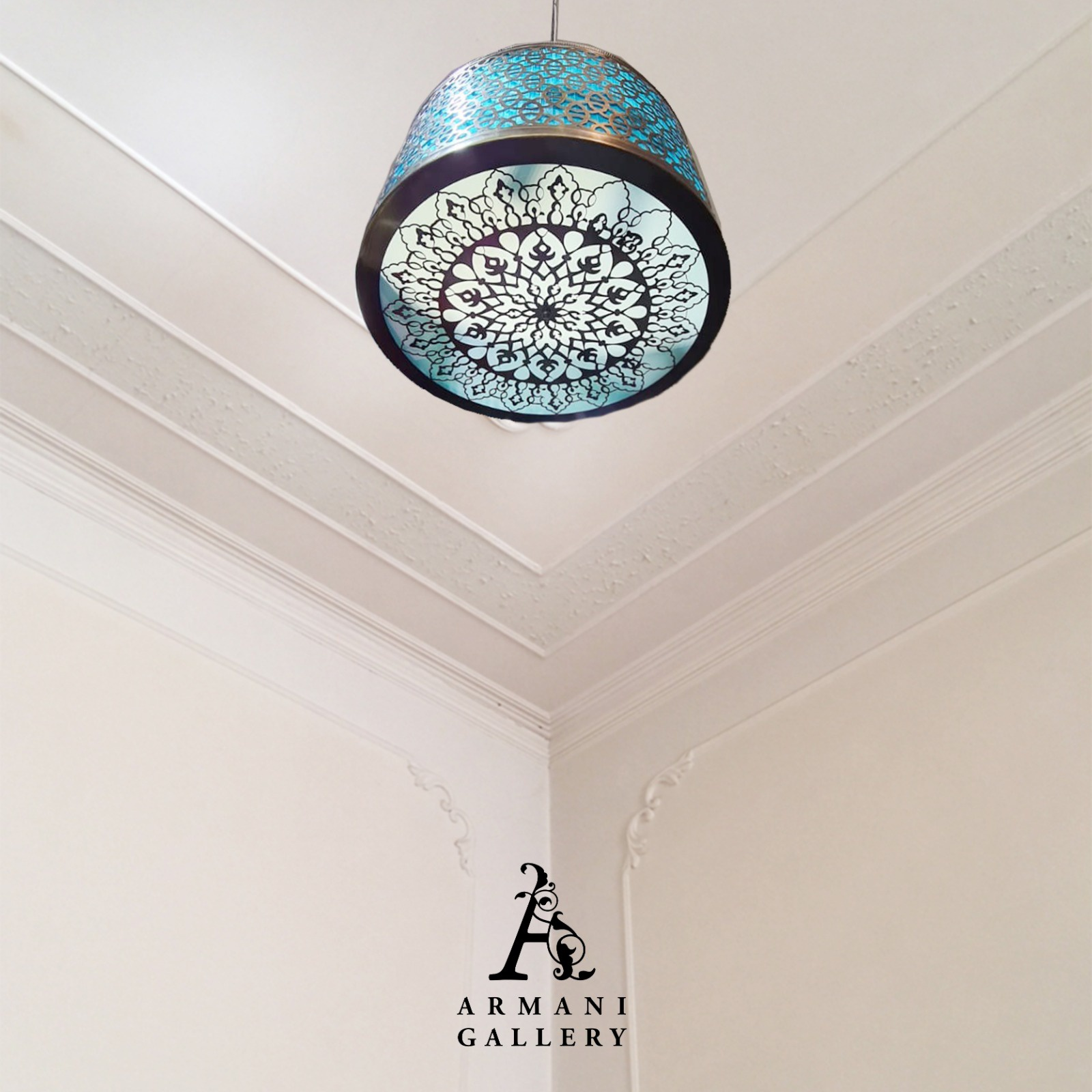 Buy Turkish Ceiling Chandelier SR-1113