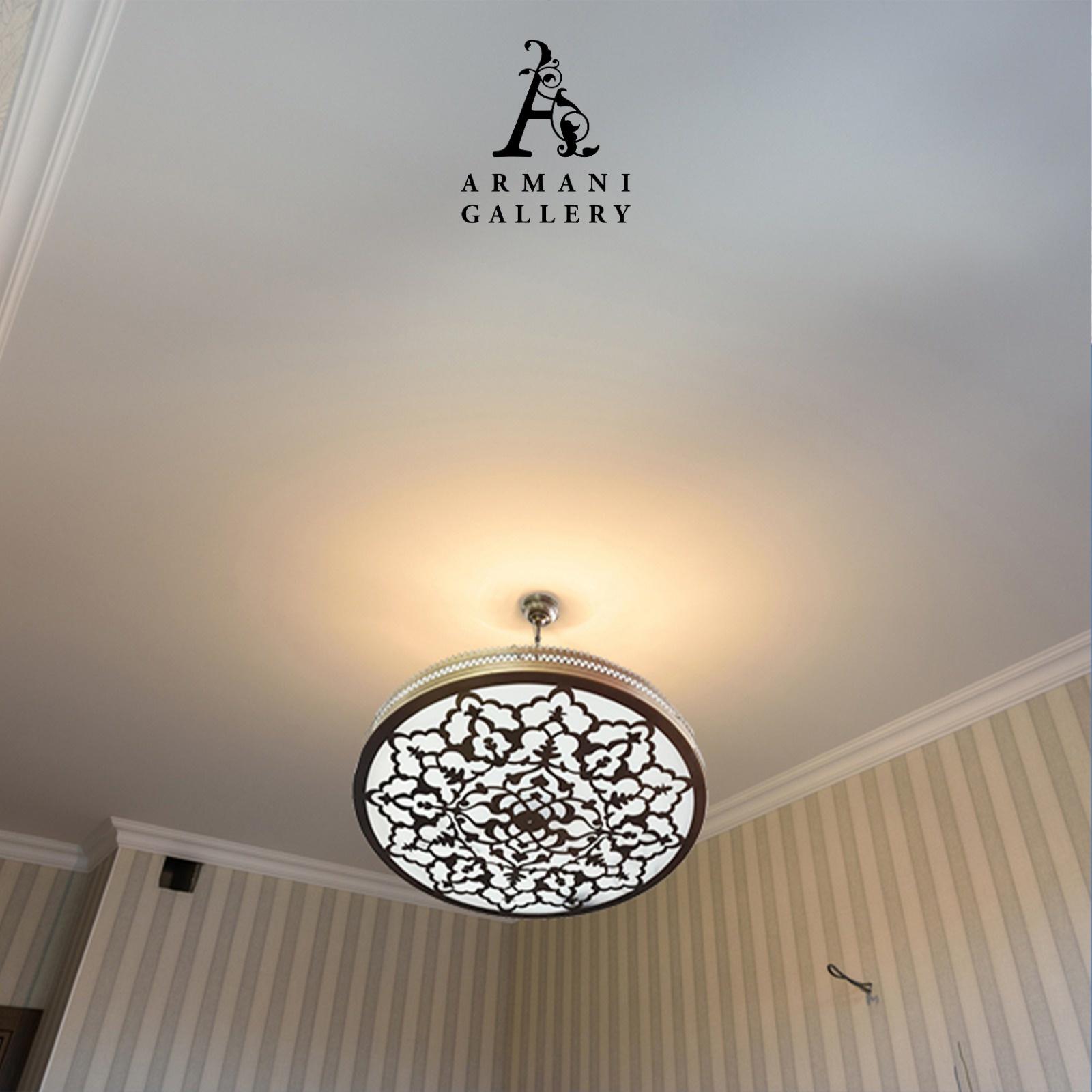 Buy Turkish Ceiling Light SR-29
