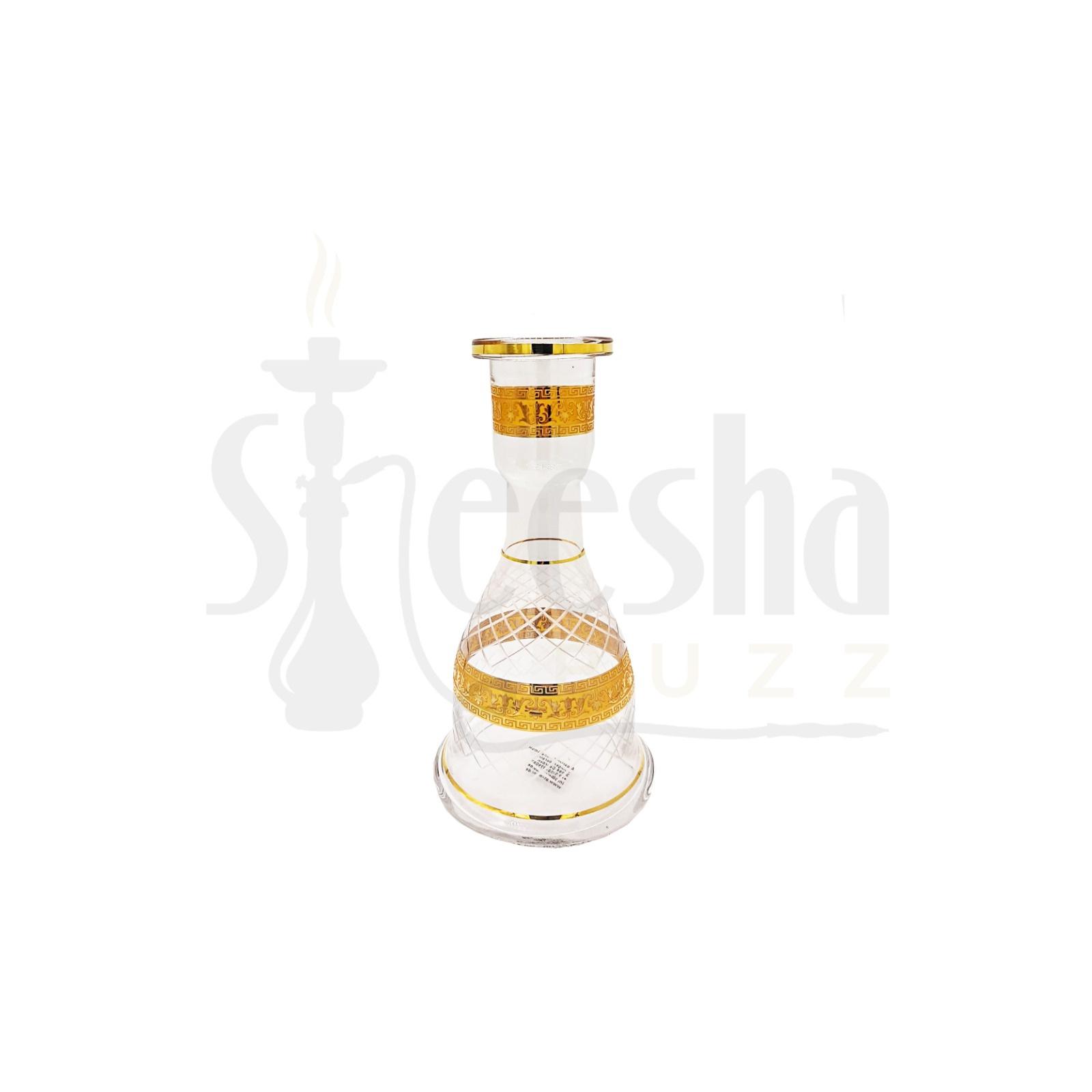 Buy Al Mani Glass Base - G150