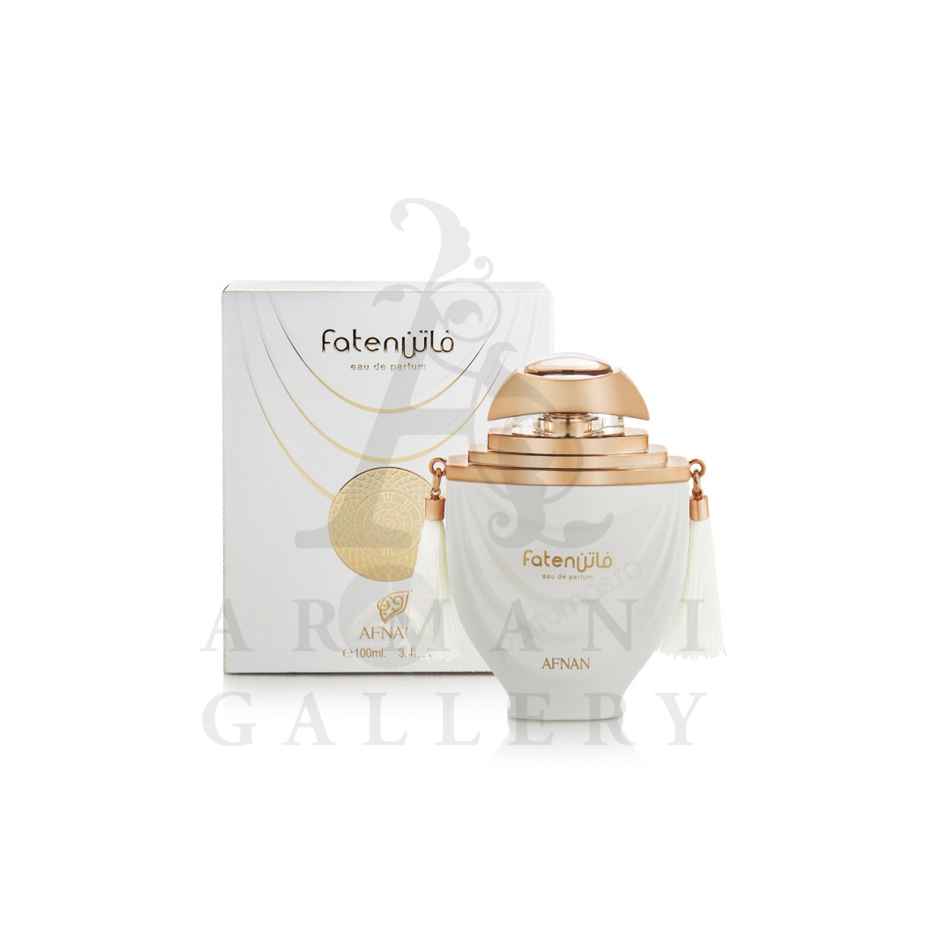 Buy Faten White 100Ml EDP