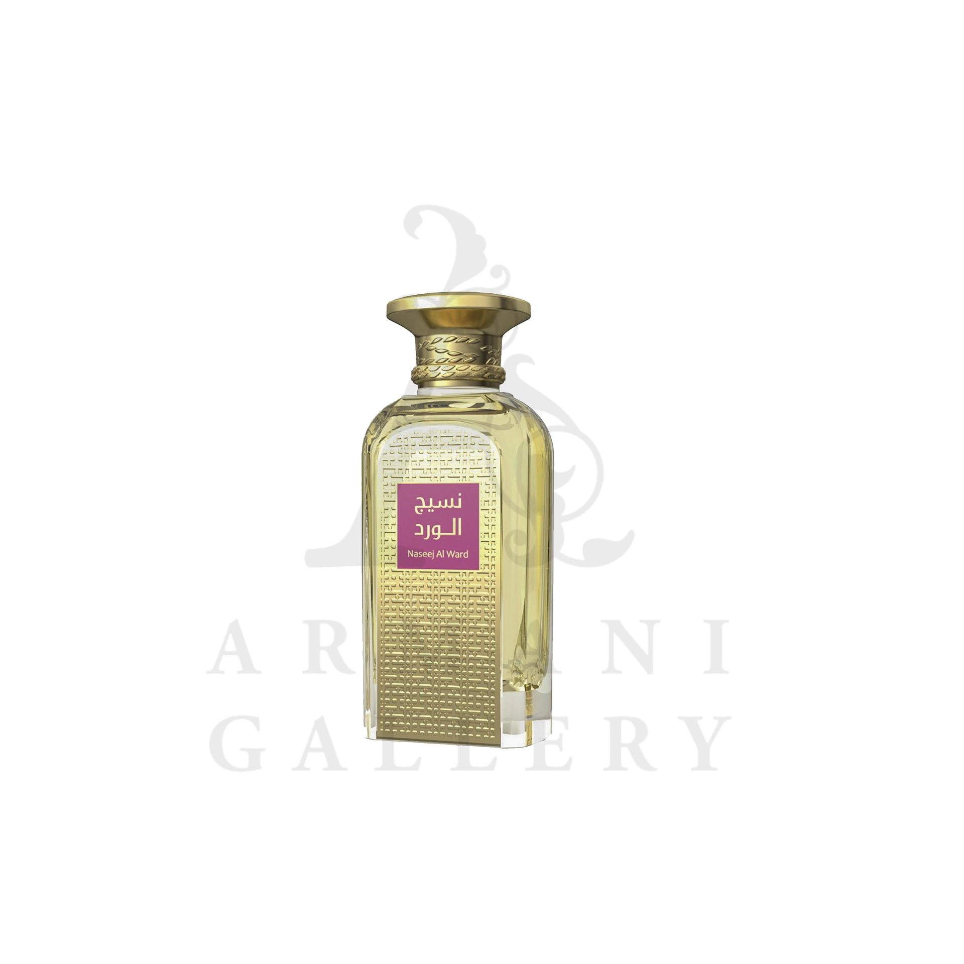 Buy Naseej Al Ward 50Ml EDP