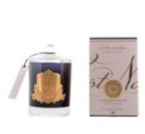 Buy GOLD 185 g Candle Champagne Rose - Pink Champagne