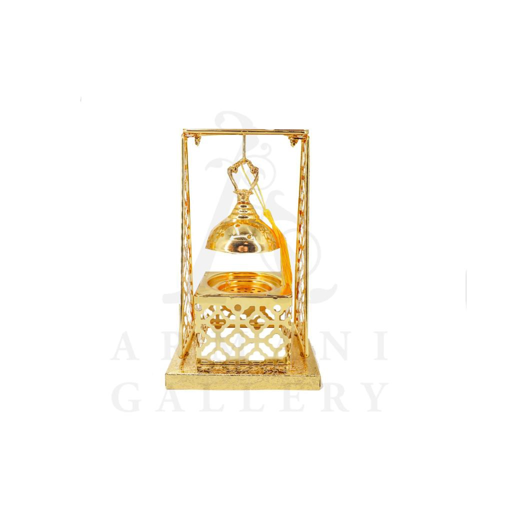 Buy Incense Burner Rectangle Frame - Large