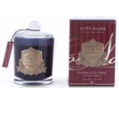 Buy GML45024 - GOLD 450g candle Cognac & Tobacco