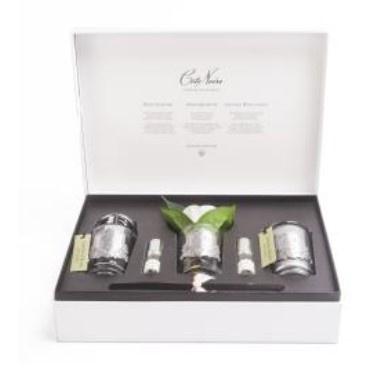 Buy Gift Set - Gardenia - White Box