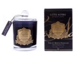Buy GOLD 450 g Candle French Morning Tea