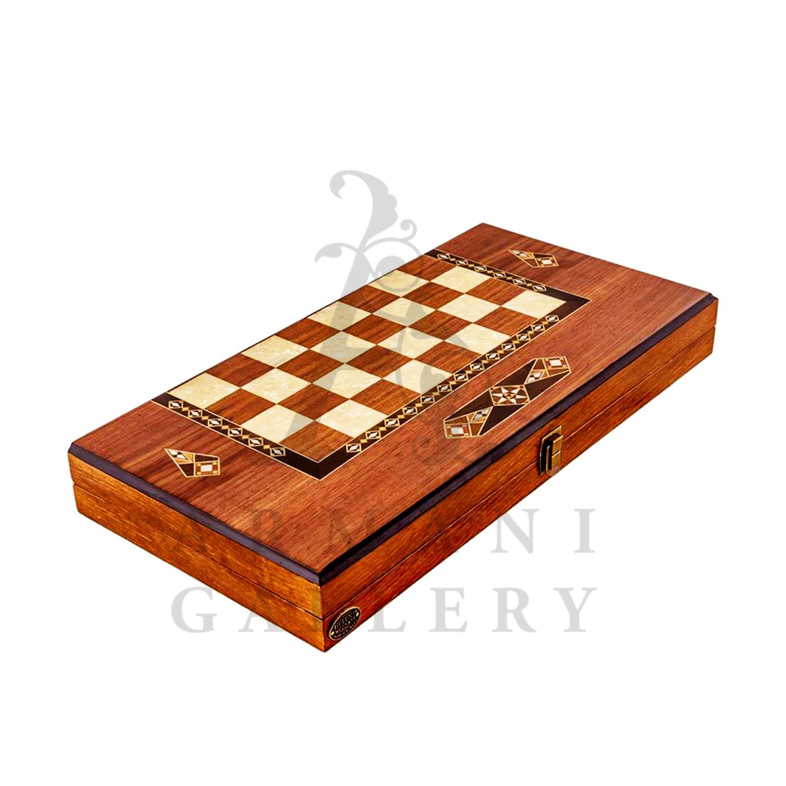 Buy Classic Backgammon Large Size 2235.WAL