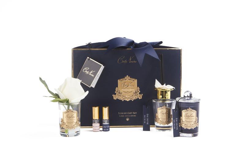 Buy Gp04 - Gift Set - Eau De Vie - Navy Box