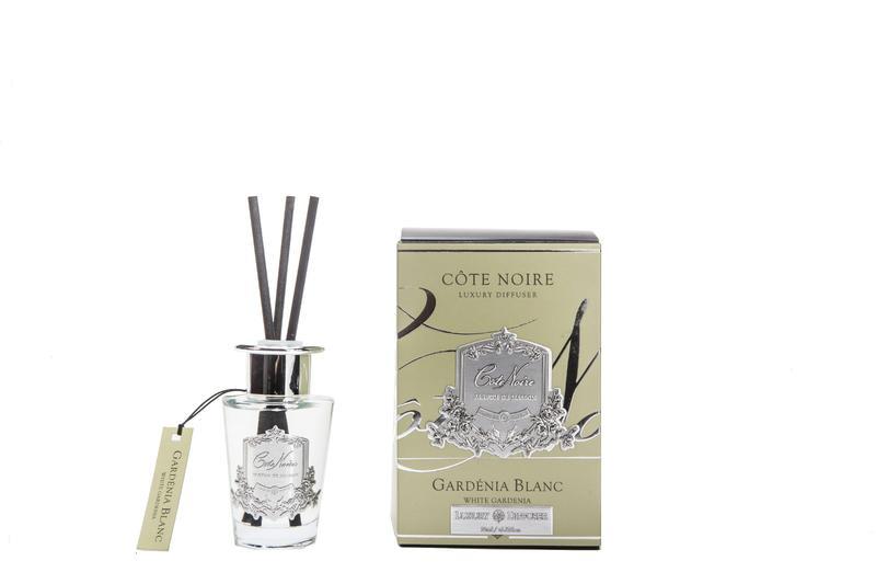 Buy Votive Silver Diffuser - Gardenia