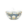 Buy Turkish Silver Sugar Bowl with Lid, Spoon and Saucer