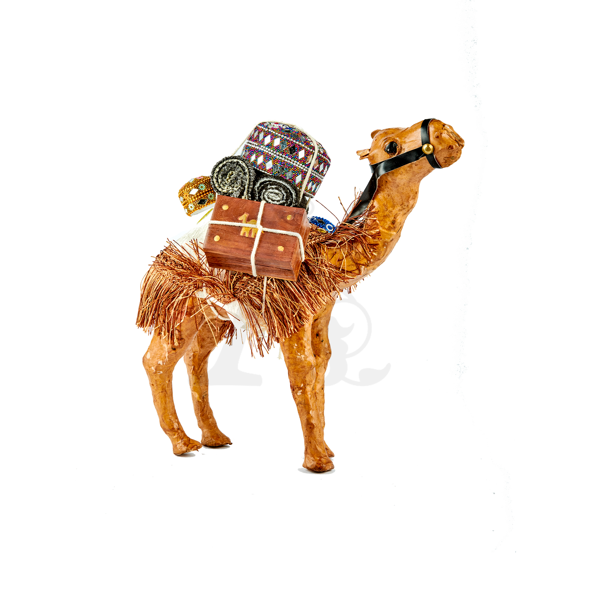 Buy Camel with Supplies - Medium